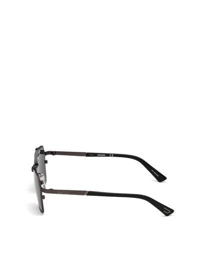 Diesel - DL0256,  - Sunglasses - Image 3