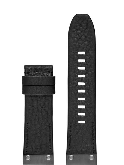 Diesel - DZT0006, Black - Smartwatches accessories - Image 1