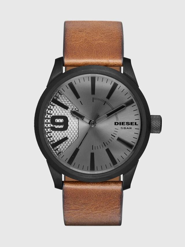 Diesel - DZ1764, Brown - Timeframes - Image 1