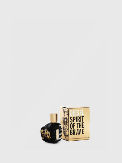 Diesel - SPIRIT OF THE BRAVE 35ML, Generic - Only The Brave - Image 1