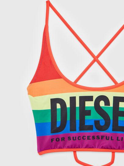 Diesel - BFB-SHIKI-P, Multicolor - Bras - Image 3