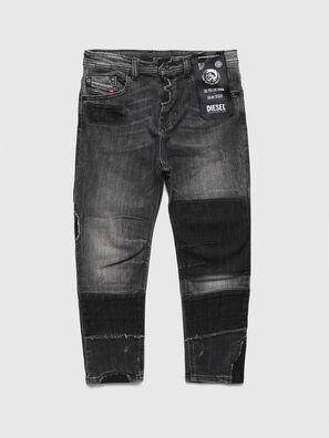 NARROT-R-J-N, Black - Jeans
