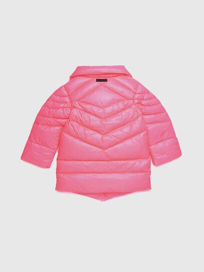 Diesel - JHERMA, Pink - Jackets - Image 2