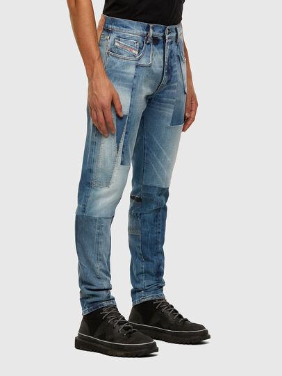 Diesel - D-Strukt 009HZ, Light Blue - Jeans - Image 6