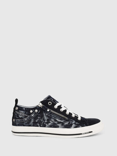 Diesel - EXPO-ZIP LOW W,  - Sneakers - Image 1
