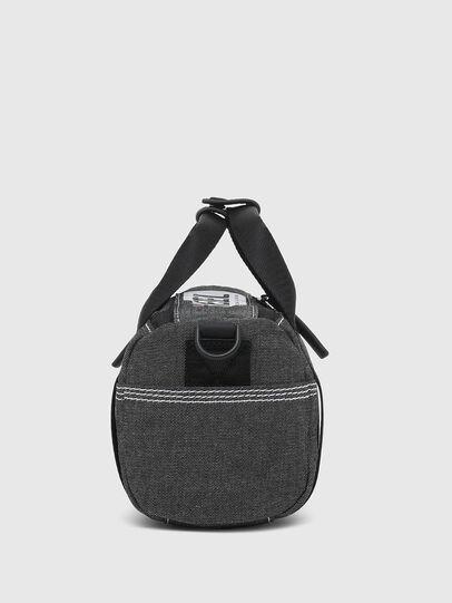 Diesel - MINI DUFFLE, Dark grey - Bags - Image 3