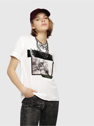 T-SILY-WB,  - T-Shirts