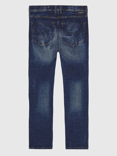 Diesel - Tepphar A87AT, Dark Blue - Jeans - Image 2