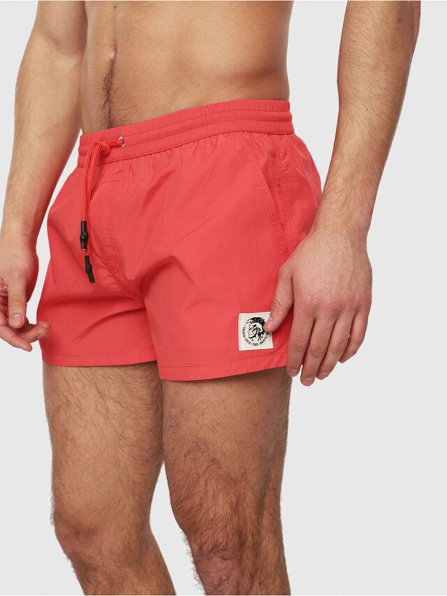 Diesel - BMBX-CAYBAY SHORT, Peach - Swim shorts - Image 3