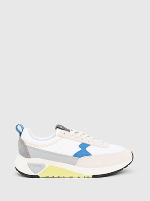 S-KB LOW LACE II, White - Sneakers