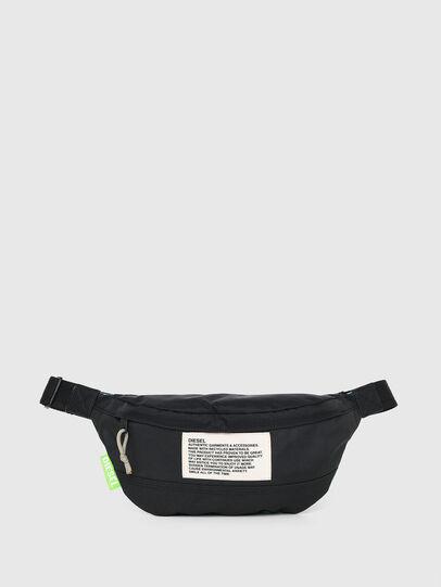 Diesel - LYAM, Black - Belt bags - Image 1