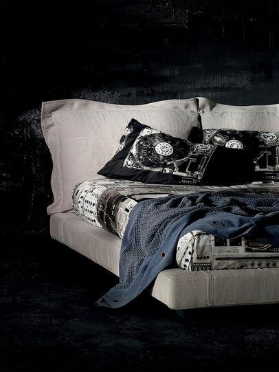 Diesel - NEBULA FIVE - BED, Multicolor  - Furniture - Image 1