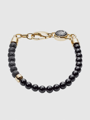 DX1058, Black - Bracelets