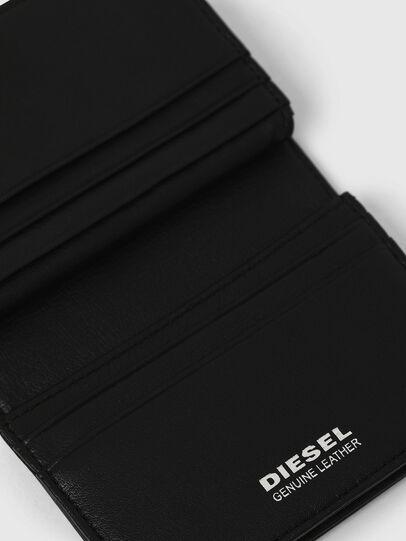 Diesel - CARDA, Black - Card cases - Image 3