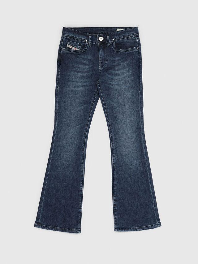 Diesel - LOWLEEH-J-N, Blue - Jeans - Image 1