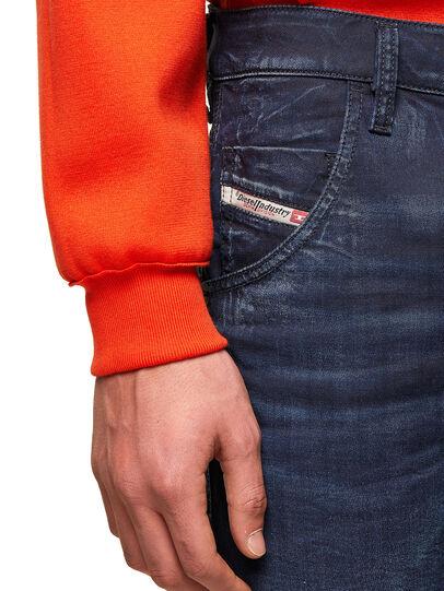 Diesel - Krooley JoggJeans® 069WT, Dark Blue - Jeans - Image 3