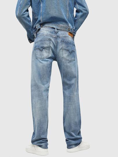 Diesel - Larkee CN026, Light Blue - Jeans - Image 2
