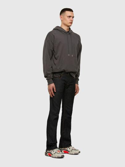 Diesel - Zatiny 009HF, Dark Blue - Jeans - Image 5