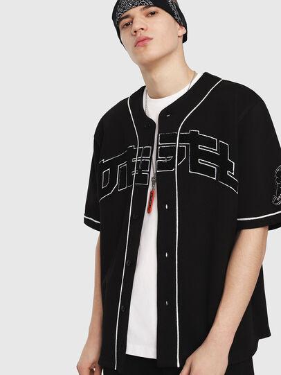 Diesel - S-KAEDE,  - Sweaters - Image 1