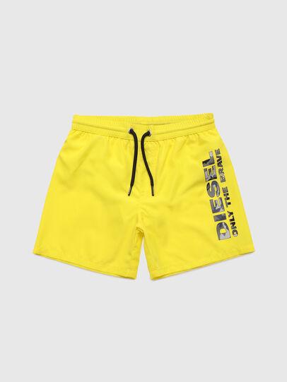 Diesel - MBXDORRY, Yellow - Beachwear - Image 1