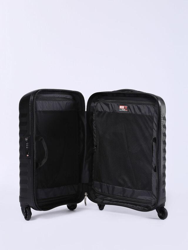 Diesel - MOVE LIGHT S, Dark grey - Luggage - Image 7