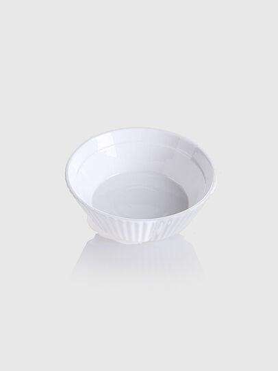 Diesel - 10982 MACHINE COLLEC, White - Bowl - Image 1