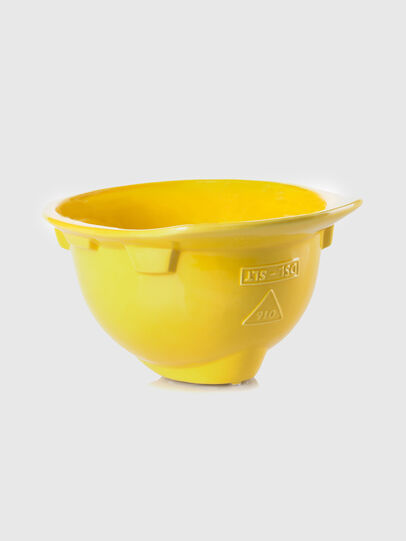 Diesel - 11057 WORK IS OVER, Yellow - Home Accessories - Image 1
