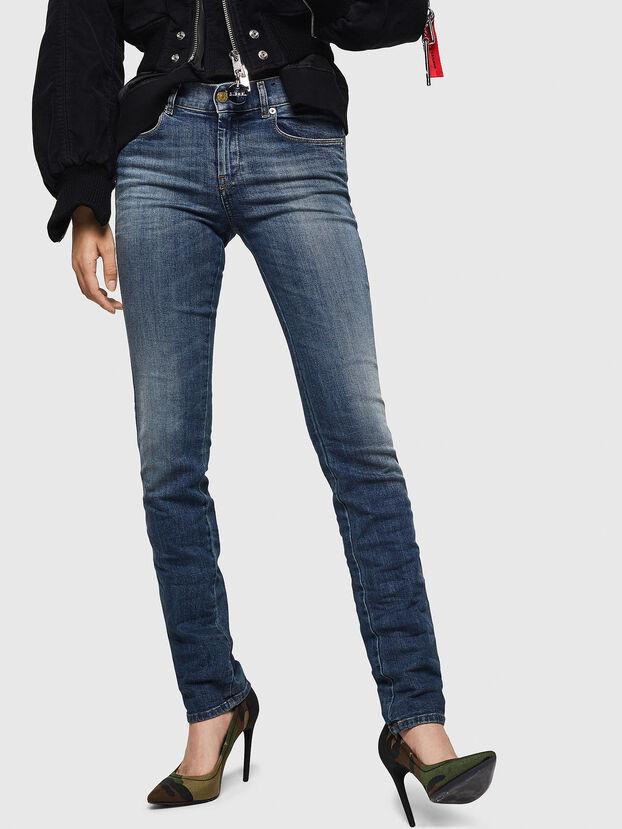 Sandy 069GA, Medium blue - Jeans