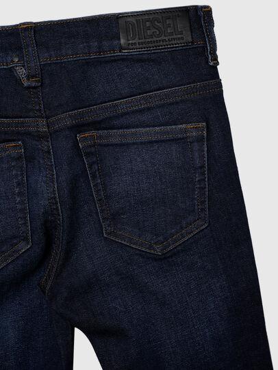 Diesel - D-SLANDY-HIGH-J, Dark Blue - Jeans - Image 3