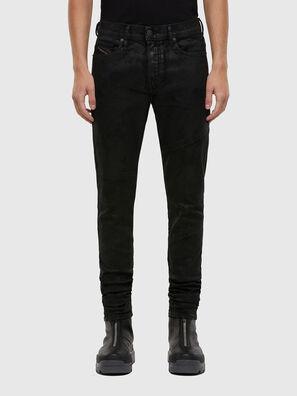 D-Istort 069QU, Black/Dark grey - Jeans