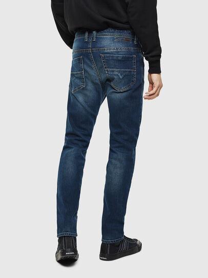 Diesel - Thommer 084BU, Dark Blue - Jeans - Image 2