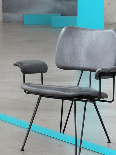 Diesel - OVERDYED - ARMCHAIR,  - Furniture - Image 1