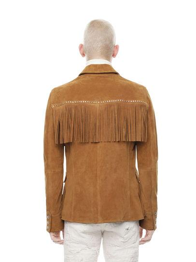 Diesel - LEOS,  - Leather jackets - Image 2