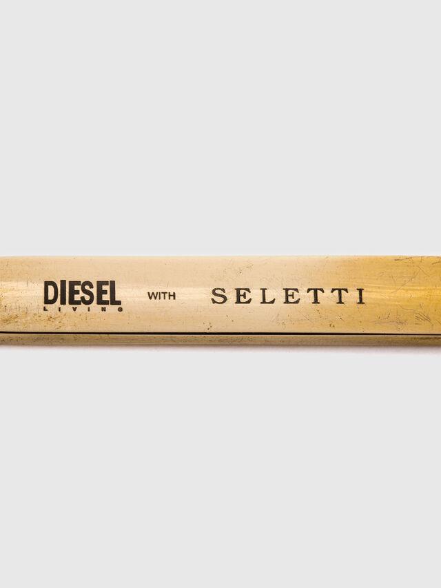 Diesel - 10869 COSMIC DINER, Gold - Home Accessories - Image 2