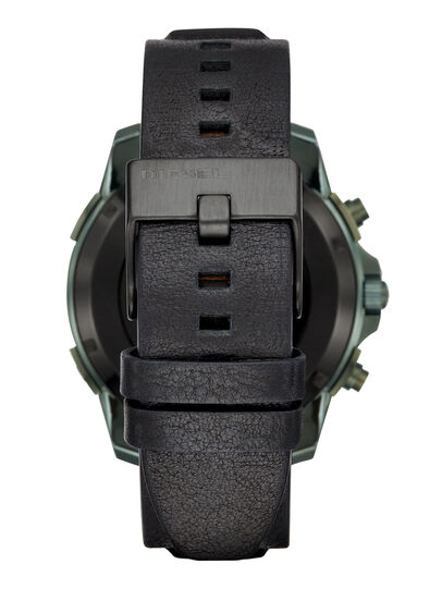Diesel - DT2003, Military Green - Smartwatches - Image 3