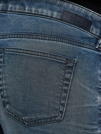 Diesel - D-Ollies JoggJeans® 069NM, Medium blue - Jeans - Image 4