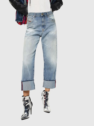 D-Reggy 0098V, Light Blue - Jeans