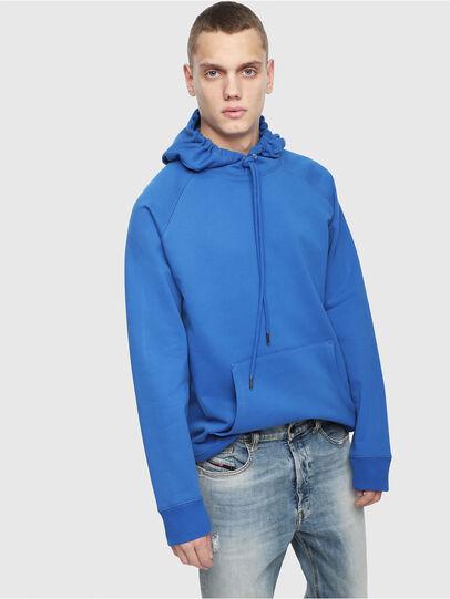 Diesel - S-GIM-HOOD-A,  - Sweaters - Image 1