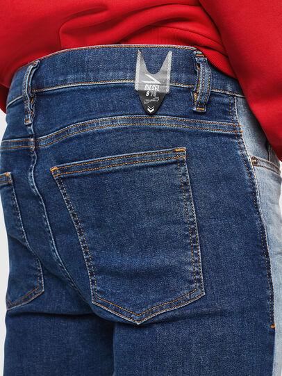 Diesel - D-Istort 085AU,  - Jeans - Image 4