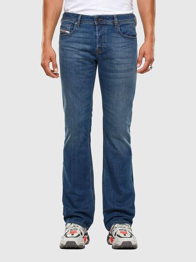 Diesel - Zatiny 009EI, Medium blue - Jeans - Image 1