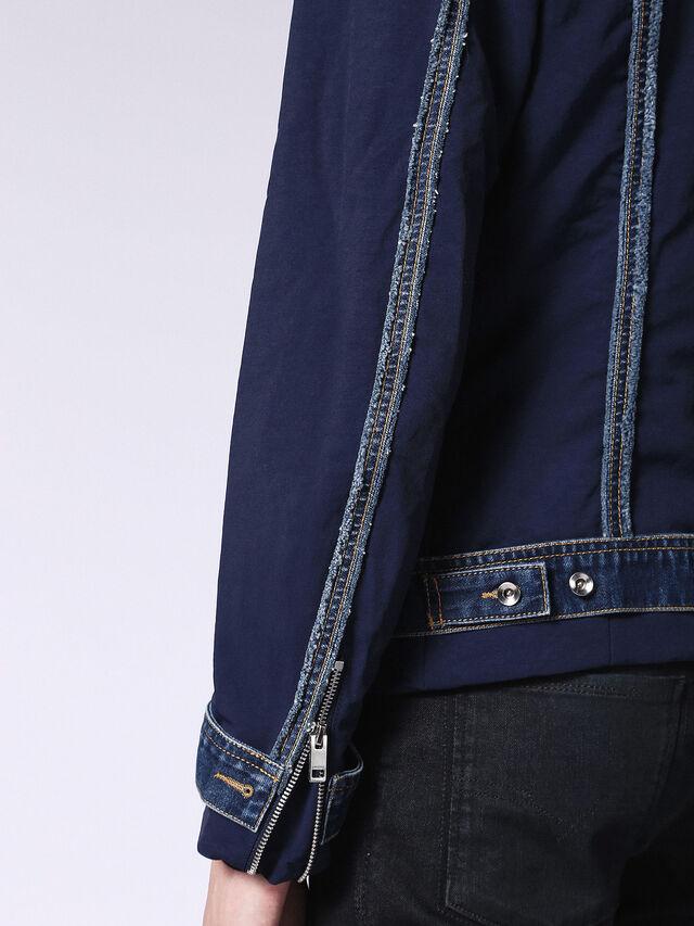 J-FONT, Blue Jeans
