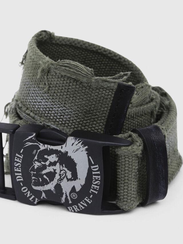 Diesel - B-ADIA, Military Green - Belts - Image 2