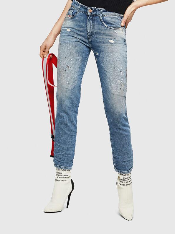 D-Rifty 084AL,  - Jeans