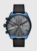 DZ4506, Black/Blue - Timeframes