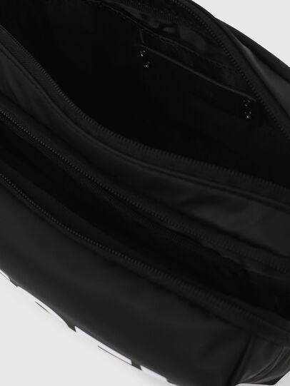Diesel - FARAH, Black - Crossbody Bags - Image 6
