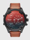 DZ7417, Brown/Black - Timeframes
