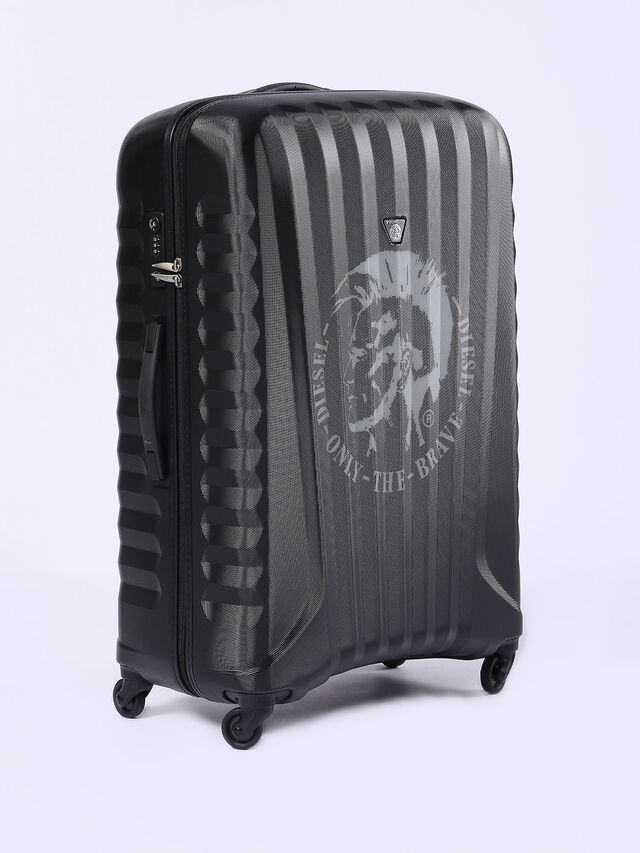 Diesel MOVE L, Dark grey - Luggage - Image 2