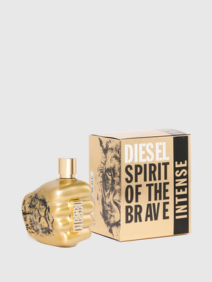 SPIRIT OF THE BRAVE INTENSE 125ML, Gold - Only The Brave