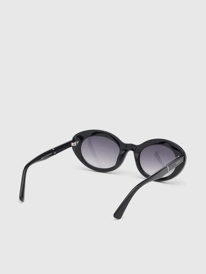 Diesel - DL0281,  - Sunglasses - Image 4