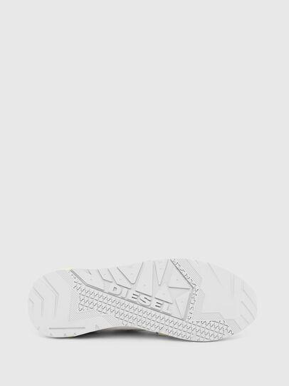 Diesel - S-KB SLE, White - Sneakers - Image 5